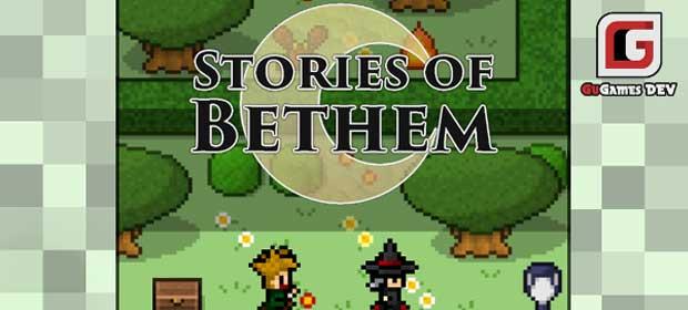 Stories of bethem