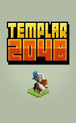 Templar 2048