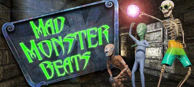 Mad Monster Beats