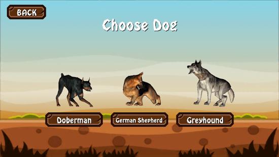 Doggy Dog World