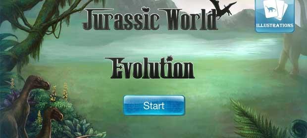 Jurassic World - Evolution