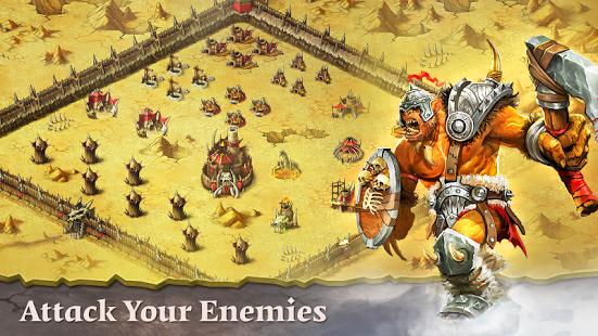 Emporea - Fantasy War Strategy