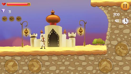 Super Aladdin Adventure