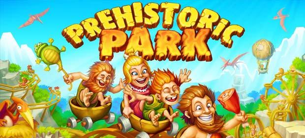 Prehistoric Park Builder