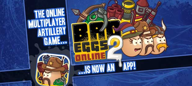 Bad Eggs Online 2