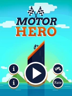 Motor Hero!