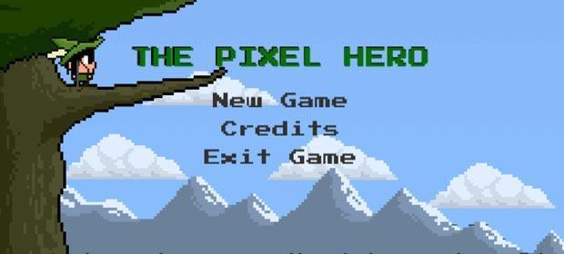 The Pixel Hero: Archercraft