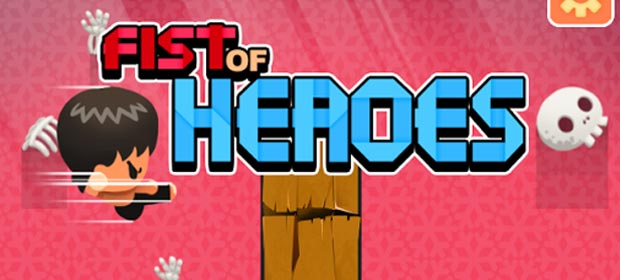 Fist of Heroes