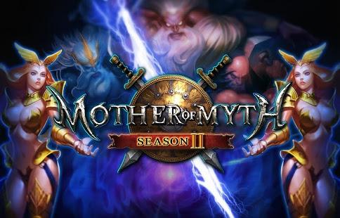 Mother of Myth Season II
