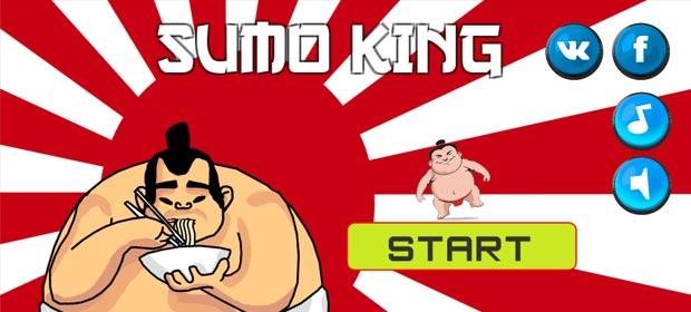 SUMO KING