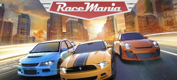 RaceMania: Real Car Racing