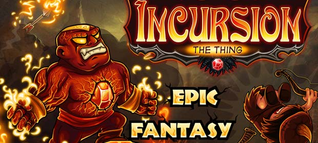 Incursion The Thing
