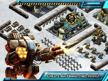 War Inc. - Modern World Combat