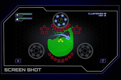 Orbiter: Physics Puzzle Game