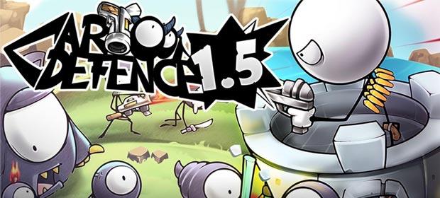 Cartoon Defense 1.5