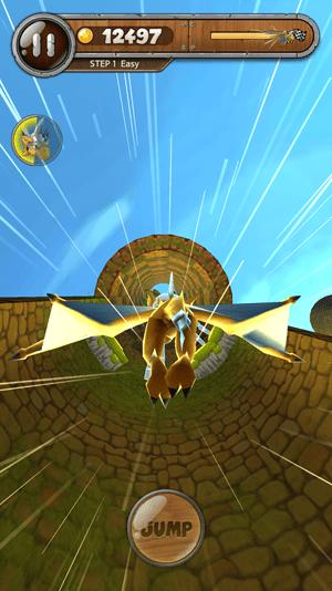 Dragonica Runner