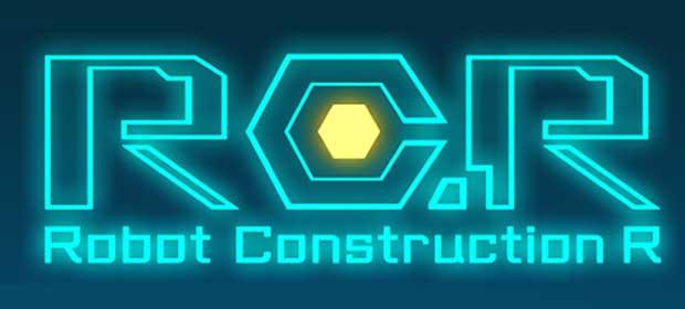 RCR -Robot Construction R-