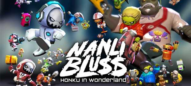 Nanli Bluss