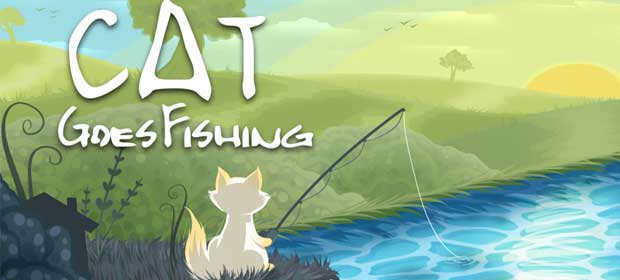 Cat Goes Fishing LITE