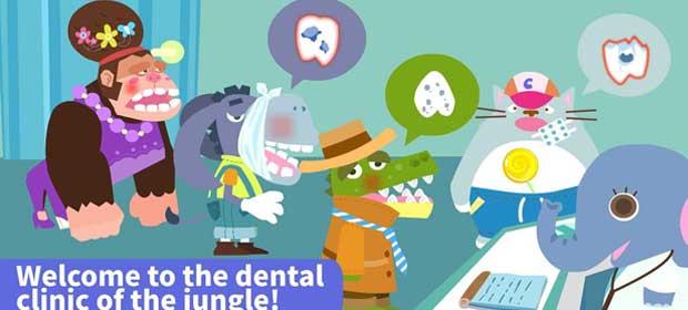 Dr. Jungle - Animal Dentistry