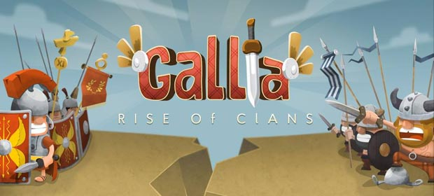 GALLIA Rise of Clans