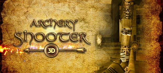 Archery Shooter 3D