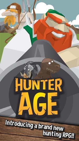 HunterAge