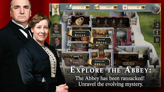 Downton Abbey: The Game