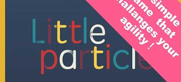 Little Particle