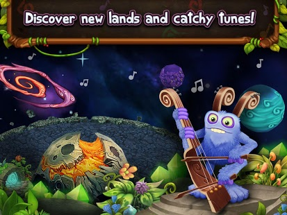 My Singing Monsters DawnOfFire