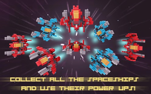 Twin Shooter - Invaders