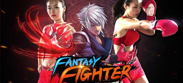 Fantasy Fighter