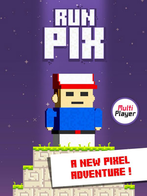 Run Pix