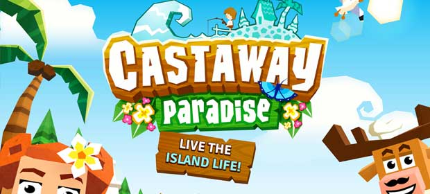 Castaway Paradise - island sim