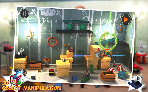 Clever Boy Contraption Puzzles