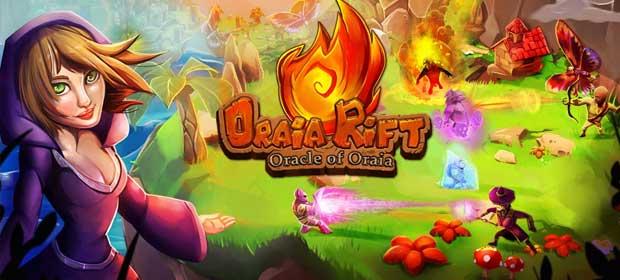 Oraia Rift