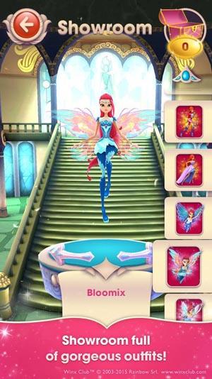 Winx Bloomix Quest