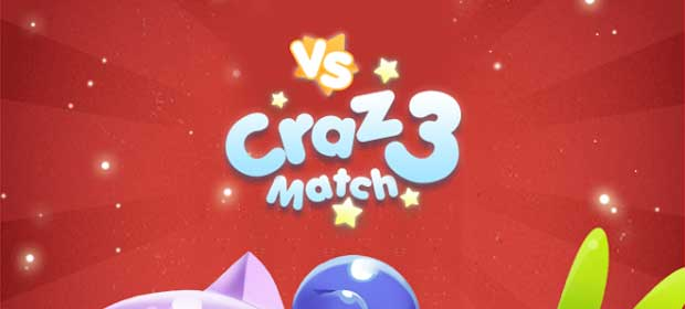 Craz3 Match for WeChat