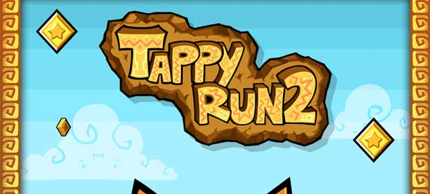 Tappy Run 2 - A Treasure Hunt