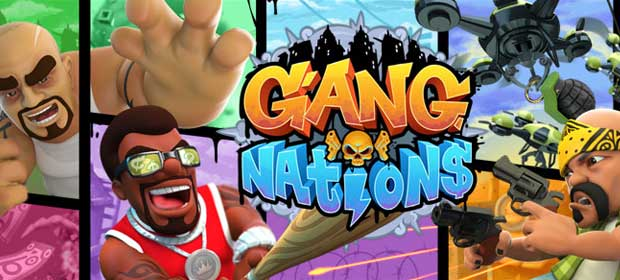 Gang Nations