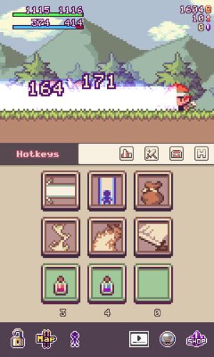 Linear Quest beta