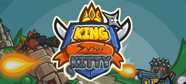 King Sushi Kitty TD