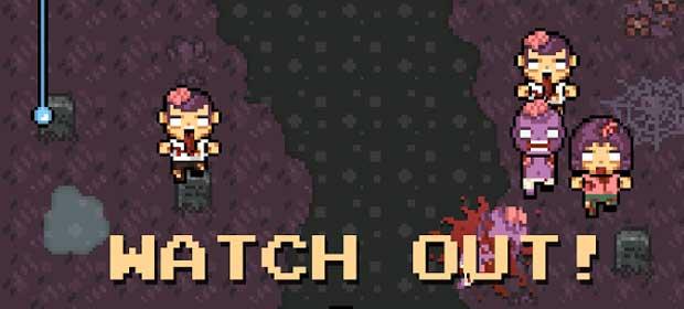 Zombie Smashdown: Dead Warrior