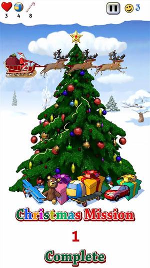 Genial Santa Claus 2