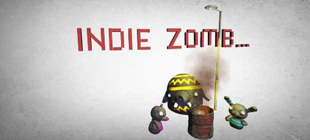 Indie zomb