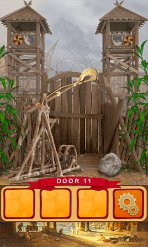 100 doors World Of History 2