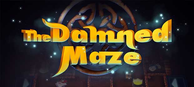 The Damned Maze