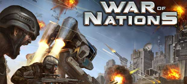 War of Nations: PvP Domination