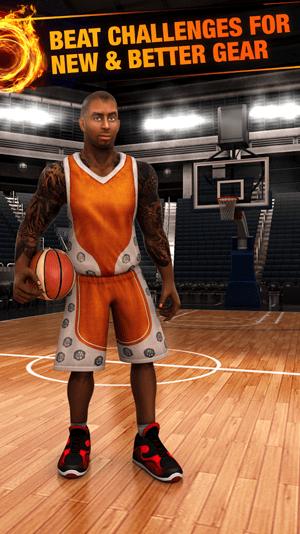 Baller Legends Basketball