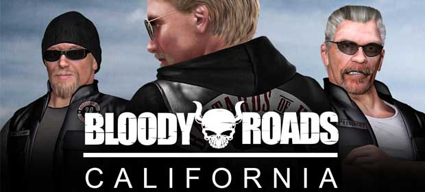Bloody Roads, California